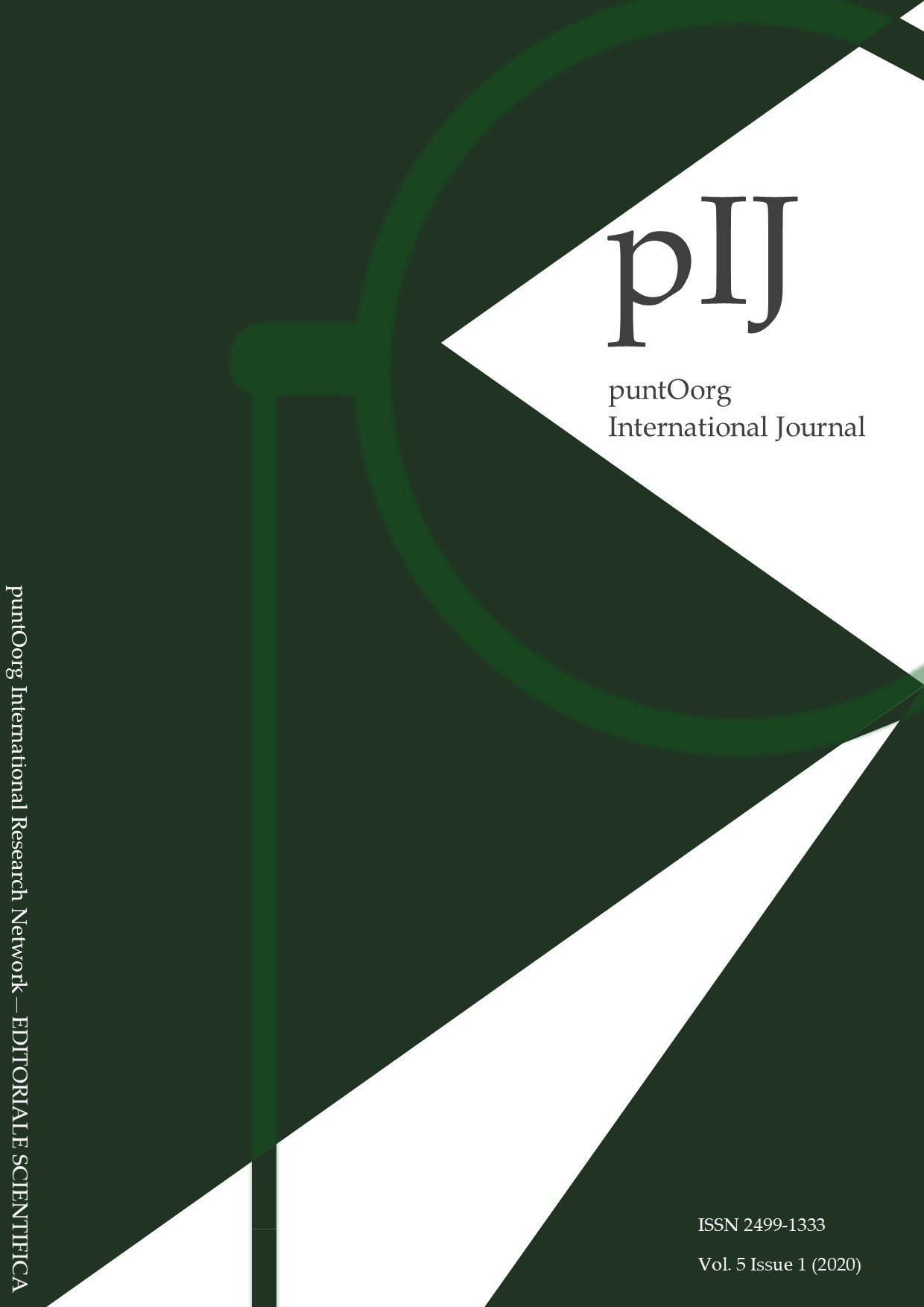 """View Vol. 5 No. 1 (2020): """"Identity and Pluralism: Who am I? What are we? How are we?"""" – A reflection on Seeking, Giving and Making sense of organizing in a fluid, uncertain and digitized world"""